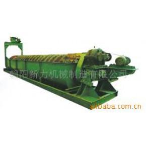 螺旋分级机、叶轮浮选机等选矿设备
