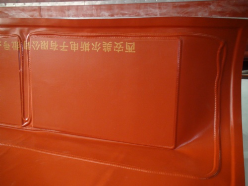复合硅胶板