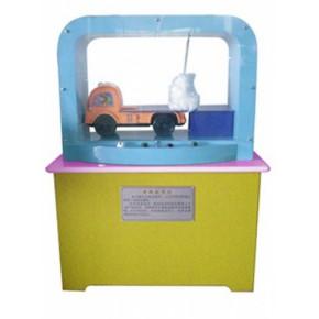 科教器材 互动式科普展品 科技馆展品 科普器材电磁起重机