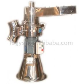 RT50低噪音回转式不锈钢研磨粉碎机 中药材