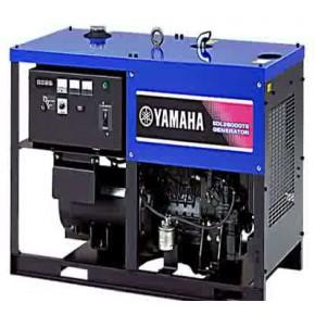 雅马哈柴油发电机EDL18000STE