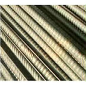 螺纹钢 Ⅱ级螺纹钢 HRB335