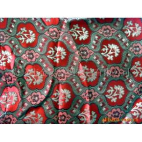 织锦缎 锦缎 唐装 包装 装饰