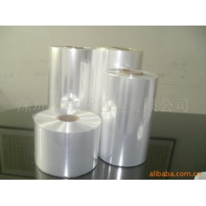 POF环保热收缩膜 PE薄膜