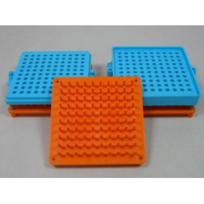 ABS塑料胶囊灌装板 胶囊板
