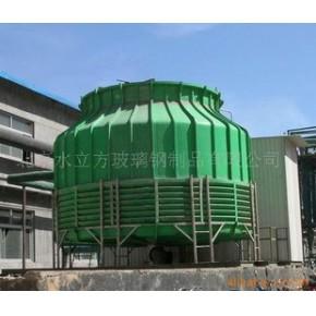圆形逆流式冷却塔 逆流式冷却塔