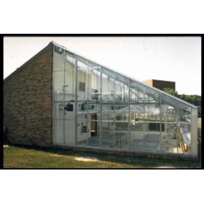 昆明温室,拓克专业生产科研温室,致力于打造昆明好的科研温室