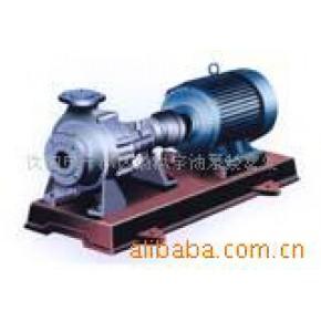 沈阳高温油泵 铸钢 电动