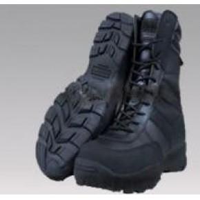 华阳军警保暖鞋,防砸防扎防穿刺,获得国家劳保安全鞋认证