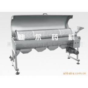 SWJ-I型滚筒式自动筛丸机
