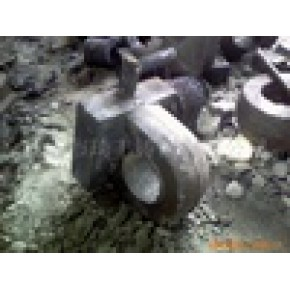 各种铸钢件齿轮轴盘连动杆刀架法兰