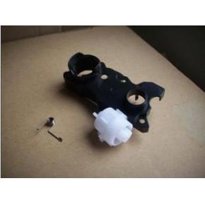 临沂打印机2441粉盒加粉清零复位齿轮