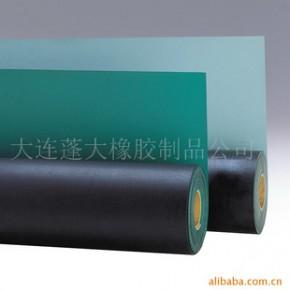 防静电橡胶板 橡胶 W010