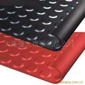 圆点防滑橡胶板 防滑橡胶板