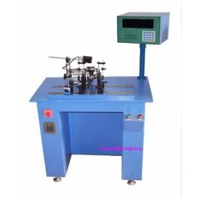 微小型电机转子、机械主轴平衡机YYQ-5.0