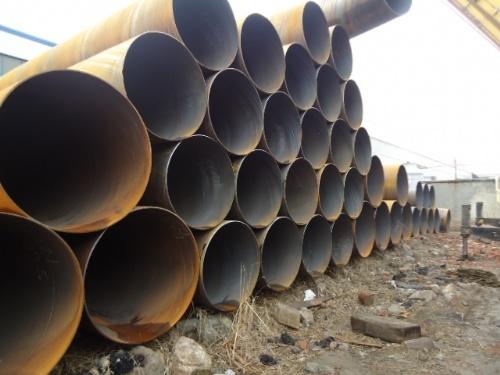 杭州专业生产螺旋管 螺旋钢管 大口径厚壁直缝管
