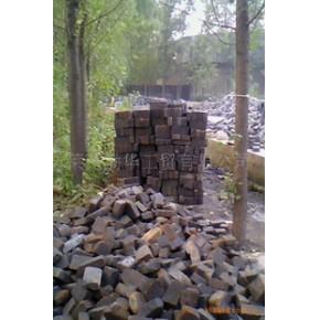 废旧镁碳砖 镁砖 废旧刚玉 旧塞棒等旧耐火材料