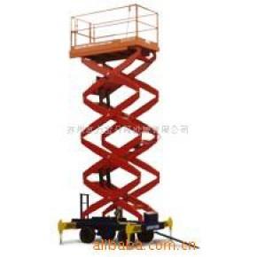 升降机,移动式升高作业台,液压升高作业台