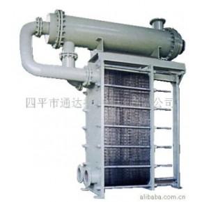 高温汽水换热器 板式换热器