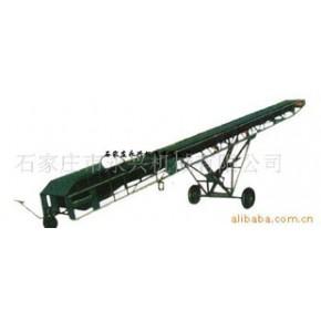 专业定制移动式皮带输送机