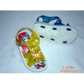 童凉鞋 订货 金德兴鞋业