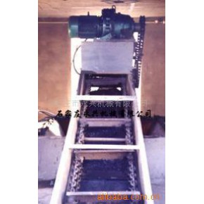 石家庄永兴机械供应GBC-B型刮板除渣机