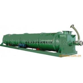 石家庄永兴机械供应SGL系列水冷式滚筒冷渣机