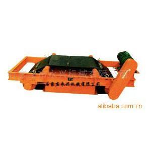 石家庄永兴机械供应RCYD(C)系列永磁自卸式除铁器