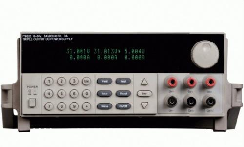 顺企网 产品供应 电工电气 电源 线性电源 it6322可编程三路线性电源