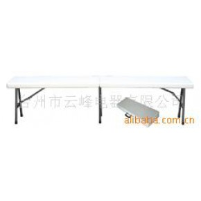 BK-183折叠塑料长凳