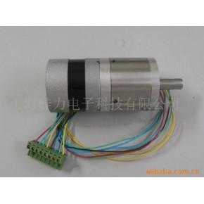 无刷电机 硅力 无刷直流电动机