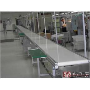 杭州输送机-食品装配线
