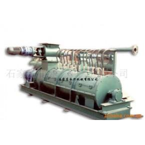 石家庄永兴机械供应JS型单轴粉尘加湿机、SJ型双轴粉尘加湿机