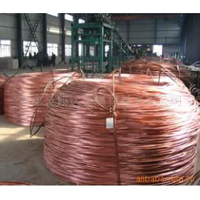 低氧铜杆 铜线材 天津