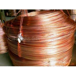 无氧铜杆 铜线材 天津