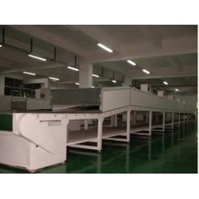 厦门涌丰发机械专业设计输送机烤箱设备  欢迎订购