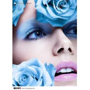 甘肃兰州美容培训学校招生 美妆培训机构圣标榜师资力量雄厚