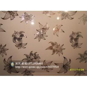 山东彩镜橱柜玻璃价格,彩镜橱柜玻璃厂家报价到旭阳专业生产