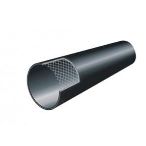 云南-昆明钢丝网骨架PE管 钢丝网骨架塑料聚乙烯复合管