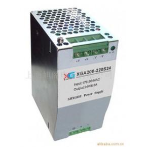 50-500W导轨式开关电源模块