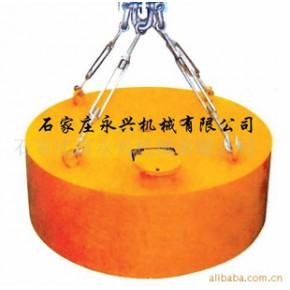 RCD类悬挂式电磁除铁器