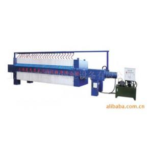 800/1000/1250型隔膜压滤机