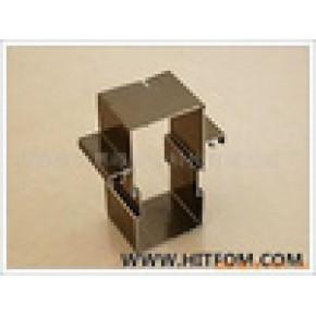 M08-门框中横 山西 铝合金