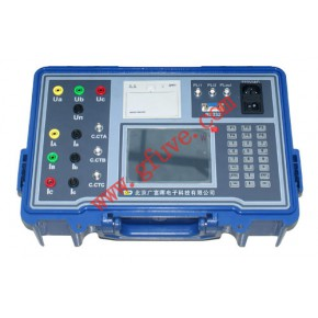 GF312B三相多功能电能表现场校验仪