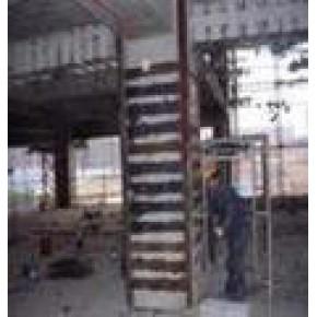 北京平安拆除加固公司混凝土裂缝灌浆加固改造钻孔
