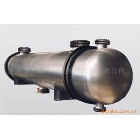 泰山集团列管式换热器 管式换热器