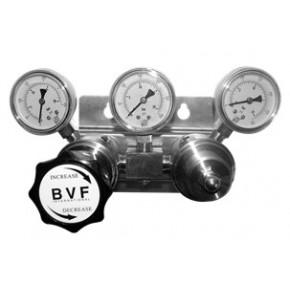 BCM1系列气体钢瓶切换调压阀