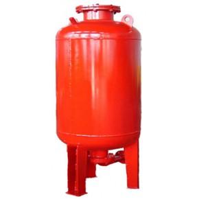 厂价直供隔膜式气压罐