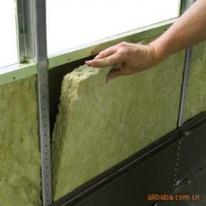 幕墙窗间防火岩棉板,幕墙用防火岩棉板,建筑幕墙用防火岩棉板,上海樱花防火岩棉板