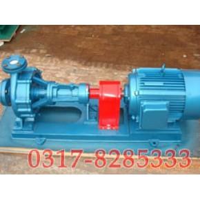 离心式导热油泵,导热油泵,热油泵